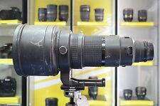 Used Nikon Nikkor 400mm F2.8 ED AIS Manual focus SH19458