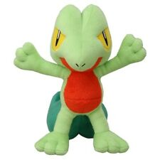 Pokemon Ruby & Alpha Sapphire 6-Inch Plush Doll TAKARATOMY - N-21 - Treecko