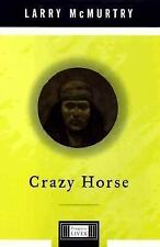 Penguin Lives: Crazy Horse : A Life by Larry McMurtry (1999, Hardcover)