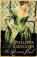 The Queen's Fool by Philippa Gregory (Paperback, 2003) Mary Tudor & Elizabeth