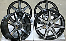 "18"" CRUIZE Z1 BPF ALLOY WHEELS FIT LAND RANGE ROVER EVOQUE FREELANDER"