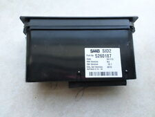 9-3 93 9-5 95 Saab Information Display SID2 LCD 5260187