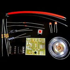 Perfect Doorbell Suite Electronic Production Doorbell Suite DIY Kit NE555 UF