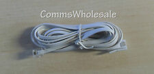 Line Cord For BT Paragon 550 White