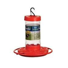 First Nature 16oz Hummingbird Feeder 3051