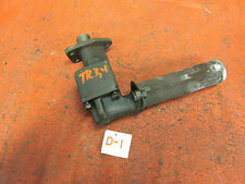 Triumph TR4, TR3, Original Engine Oil Pump, !!