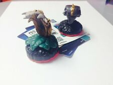 Skylanders  TRAP TEAM Rocket Ram & Tiki Speaky - NEU , ohne OVP
