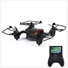 GTeng Goolsky T901F 5.8G FPV Drone with 720P HD Camera Headless Quadcopter LCD