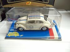 """Herbie The Love Bug"" Disney Johnny Lightning DieCast Car 1:18 VW Volkswagen Ut"