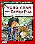 Yuko-chan and the Daruma Doll: The Adventures of a Blind Japanese Girl-ExLibrary