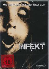 Infekt - Wie sieht das Ende der Welt aus - DVD - Neu und originalverpackt