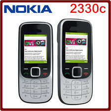 Nokia 2330c Mobile Phone With Sealed Pack.Original Products With Best Qwality.