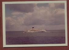 'City of Exeter',  Stena Nordica, 1965      photograph qa.528