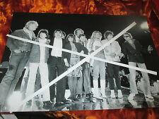 photo 20x30 sheila johnny hallyday hervé vilard serge lama gainsbourg