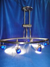 LARGE LUMINAIRE CHANDELIER-STEEL-MODERN-CONTEMPORARY-32""