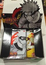 NARUTO Path to Hokage Trading Card Sealed Booster Pack