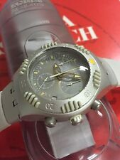 Swatch IRONY SCUBA 200 Chrono  YBS4009P Vendome Special SEA COUNTER GREY 2001