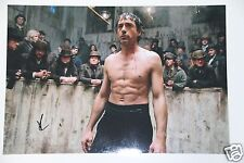 Robert Downey Jr.  20x30cm Foto signed Autogramm /Autograph in Person