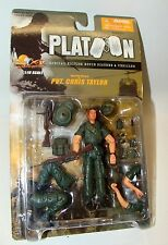 1:18 Ultimate Soldier 21st Century US Vietnam Platoon Pvt Chris Taylor Figure