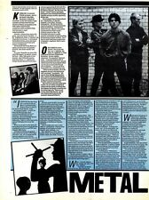 22/10/83PGN44 ARTICLE & PICTURES : SPK KOWALSKI