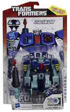 TRANSFORMERS GENERATION DELUXE FIGURE 30TH ANNIVERSARY TANKOR VEHICON