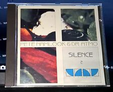 "Pete Namlook & Dr. Atmo - ""Silence 2"" - Ambient World / Fax Records - aw 002"