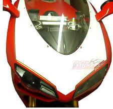DUCATI 1098 1198 - Tabelle klebstoff vorne a 2 farben - racing abziehbilder