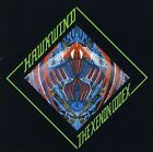 HAWKWIND The Xenon Codex 2014 180g red vinyl 2LP SEALED/NEW 1000-copies