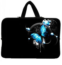 "HOT 14"" Laptop Sleeve Case Cover Handle Carry Bag Waterproof Notebook Protector"