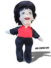 "Giant Large Michael Jackson Style Soft Toy 1m  40"" Tall Funny Stag Hen Gift"
