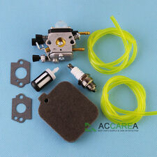 Carburetor Fuel Air Filter TuneUp For Stihl BG45 BG46 BG55 BG65 BG85 42291200606