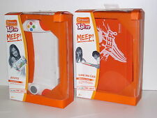 Oregon Scientific Xplore Meep Joystick & Game Pro Case NEW includes Free game