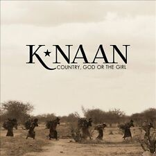 K'Naan, Country God Or the Girl, Excellent Clean