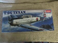 Academy T-6G Texan Model Kit - 1/72 Scale - #1662 - New!!!   (9 T)