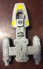 1983 STAR WARS LUCASFILM KENNER STAR SHIP 70510 Y-WING FIGHTER JET JEDI TOY
