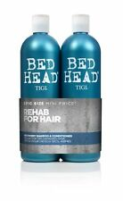 TIGI Bed Head Urban Antidotes Recovery Shampoo Conditioner TWEEN DUO 2x750ml