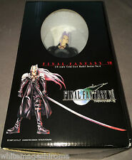 Final Fantasy 7 VII 1997 Original Sephiroth Statue Sealed #1814 ReMake RARE NEW!