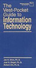 Vest-Pocket Guide to Information Technology (Vest-Pocket Series)