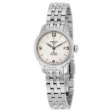 Tissot Le Locle Automatic Stainless Steel Ladies Watch T41118334