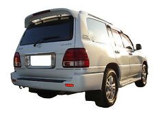 TOYOTA LAND CRUISER FACTORY STYLE UNPAINTED REAR WING SPOILER 1998-2007