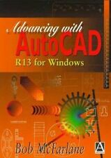 Advancing with AutoCAD R13 for Windows