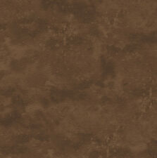 Toscana Chocolate 9020-36 Marbles Tonal Northcott Quilt  Fabric by the 1/2 yard