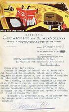 FUTURISMO BATTAGLIA DEL GRANO MAGA GIUSEPPE MAGAGNOLI SPAGO PER MIETITRICE 1942