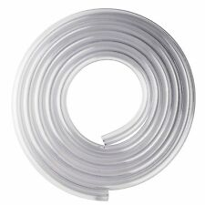"Mayhems Ultra Clear Water Cooling Tubing 3/8"" ID 5/8"" OD 16/10mm 3m"
