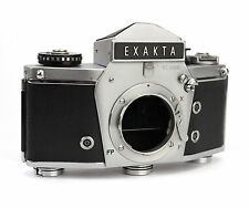 Exakta VX 1000 Replacement Cover - Laser Cut Genuine Leather