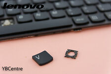 Replacement Single Key for Lenovo Z570 Z580 Z585 G575 G570 cap + clip + rubber