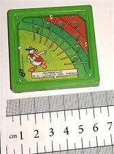 PAPERINO Donald Duck 80s walt Disney italy magazine gadget tiny game - giochino