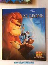 evado mancoliste figurine IL RE LEONE € 0,20 Disney Panini 2011 vedi lista