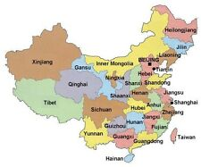 Employment Contracts to Teach English in China