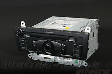 orig Audi A4 8K A5 8F 8T Q5 8R USA Concert SDARS Radio CD Player MP3 8T1035186R